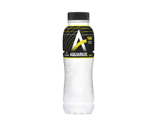Foto Aquarius Lemon (33 cl)